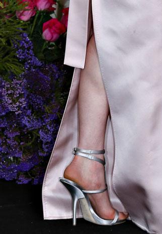 academy awards 2013 le scarpe delle star sul red carpet