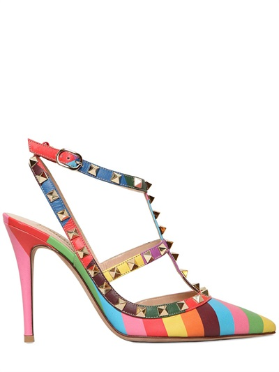 Valentino Scarpe Colorate