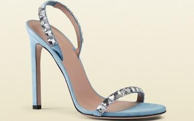 Sandali da sposa gioiello: come non devono essere!