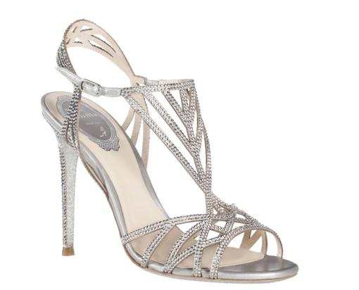 sandali gioiello argento caovilla 2016