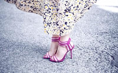Il nuovo marchio di scarpe firmato Nicole Brundage