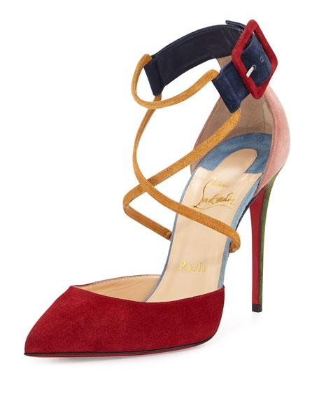 scarpe louboutin 2016 2017