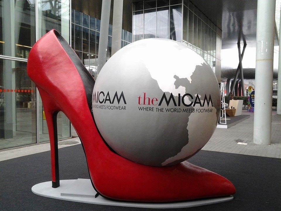 TheMicam torna a Milano: novità della fiera internazionale delle calzature