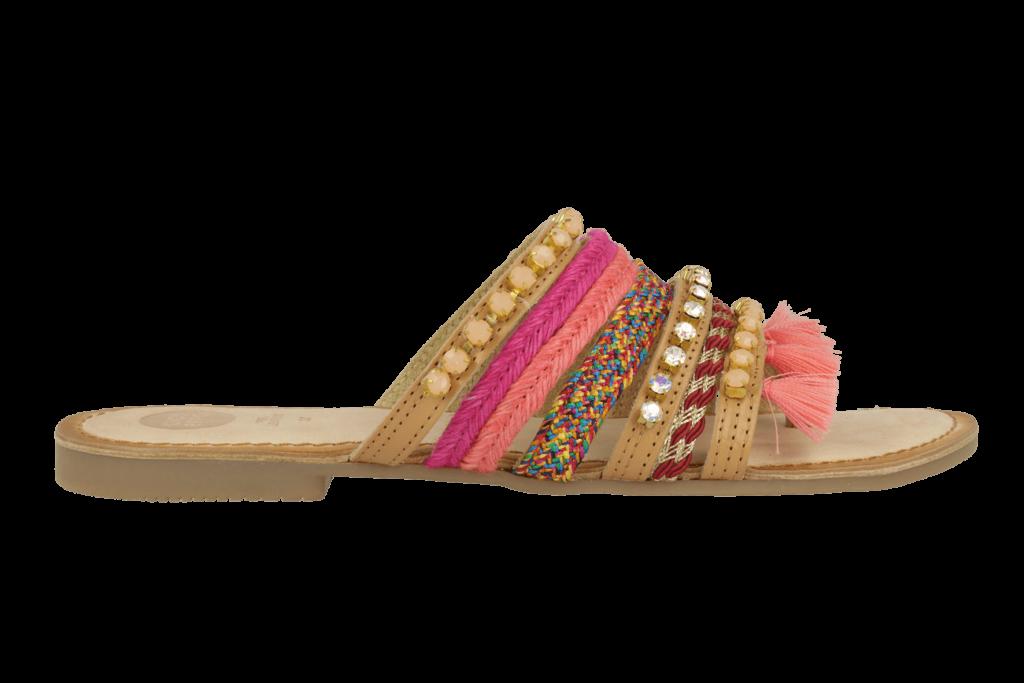 sandali nappine gioseppo