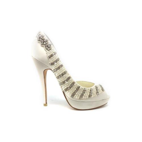 scarpe sposa online