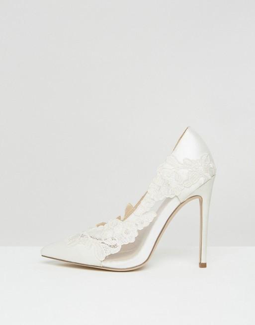 scarpe da sposa online
