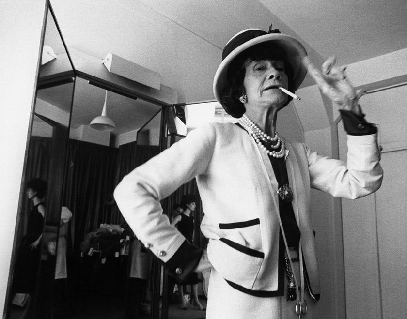 Gabrielle Coco Chanel: la donna, la leggenda
