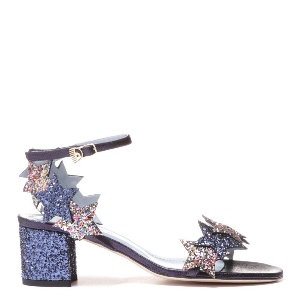 scarpe chiara ferragni 2017