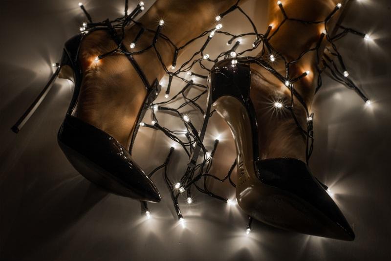 blog di scarpe