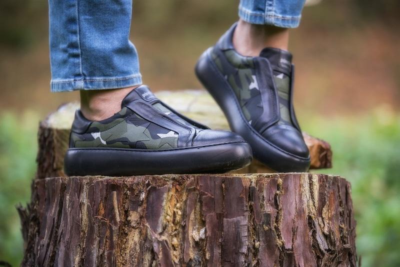 scarpe panchic