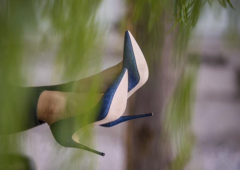 come calzano le scarpe aldo