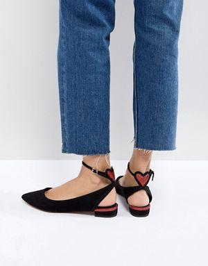scarpe cuori