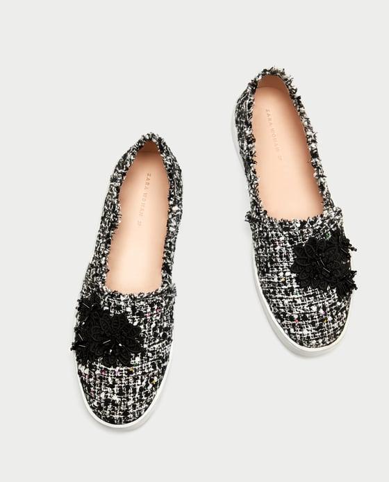 scarpe zara 2018