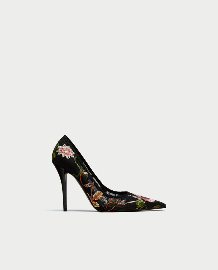 scarpe zara