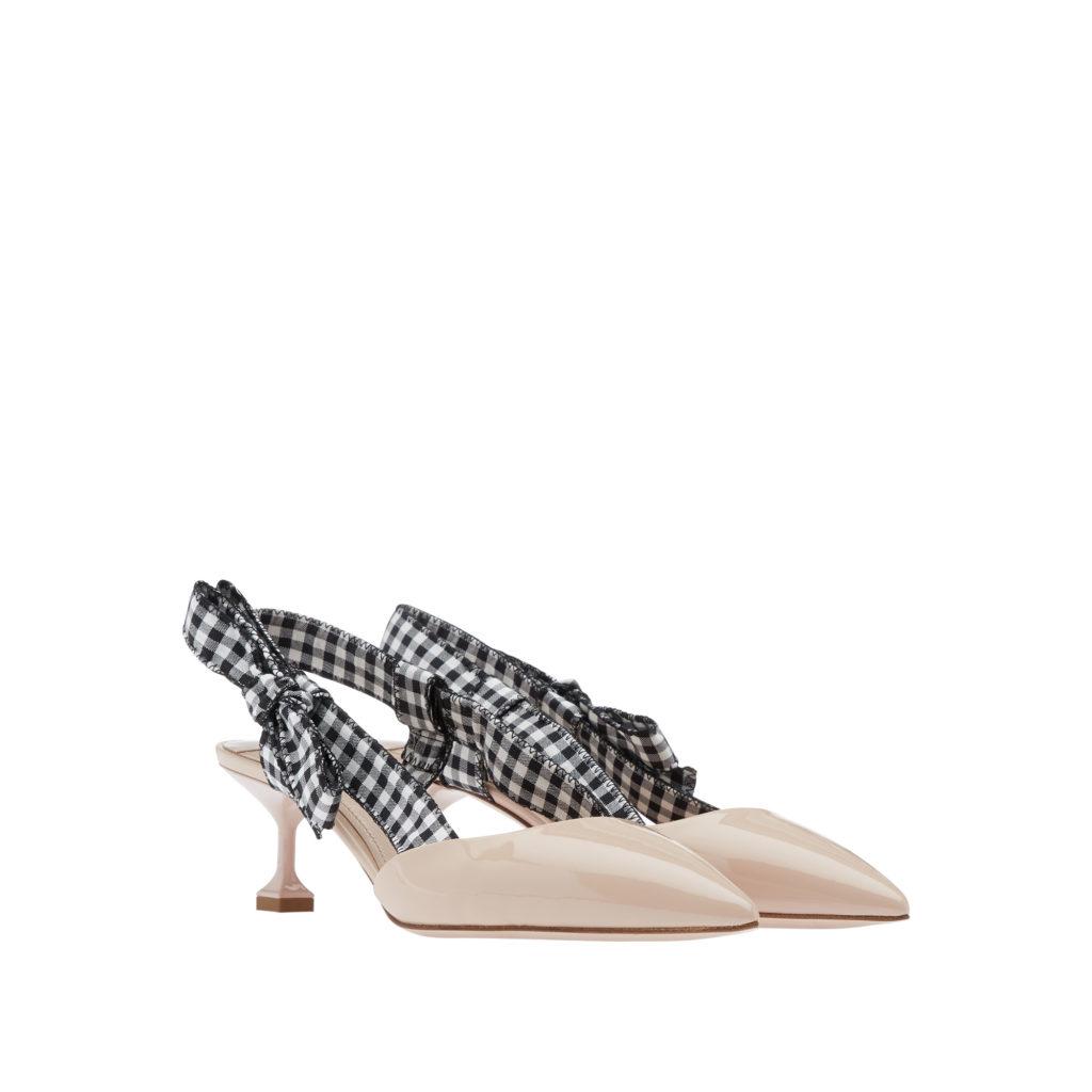 slingback kitten heels 2018