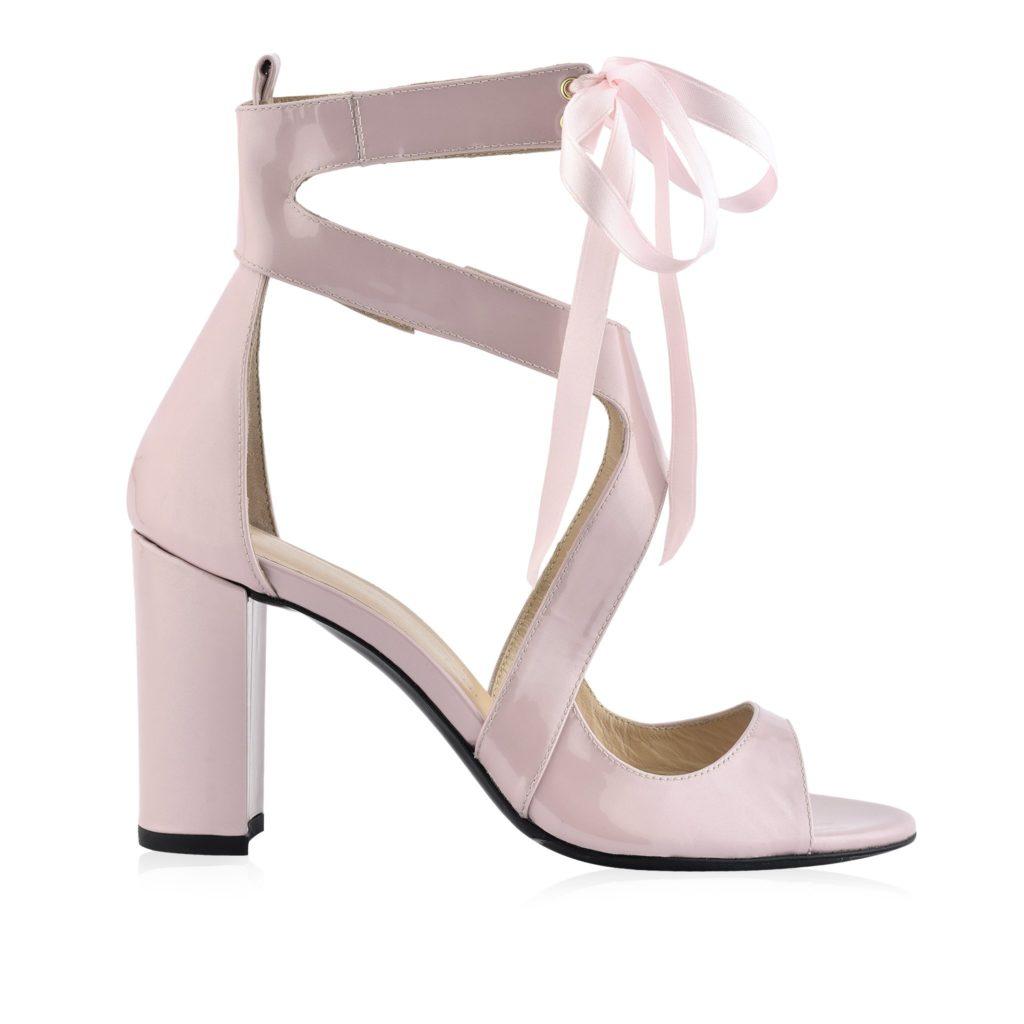 sandalo rosa