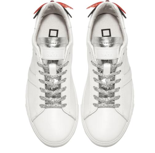 sneakers farfalla
