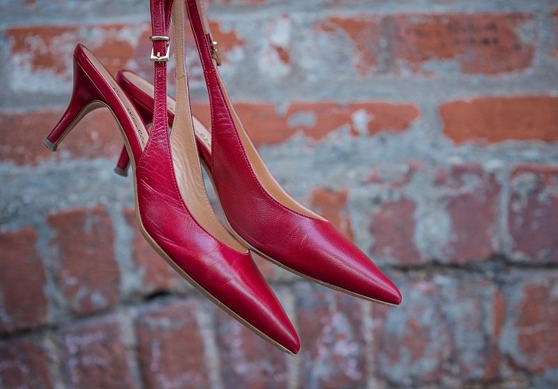 scarpe modello chanel online