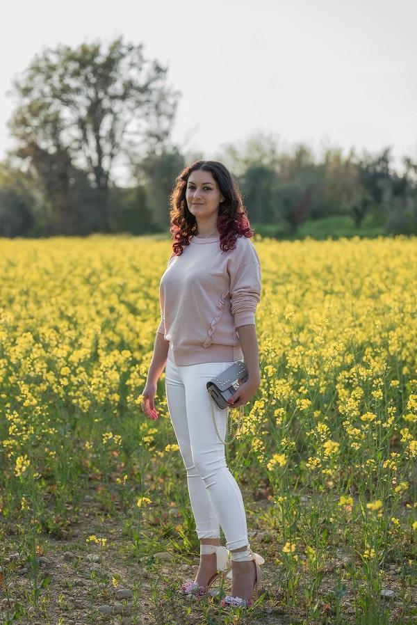 fashion blogger foto