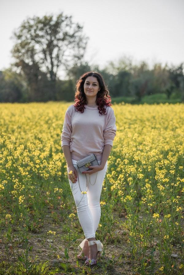 fashion blogger scarpe low cost