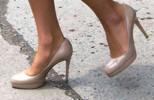 scarpe di kate middleton