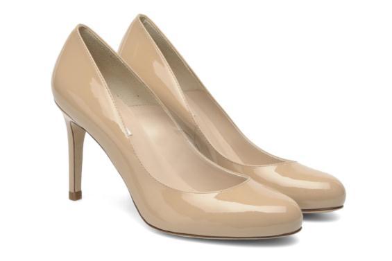 scarpe kate middleton cipria