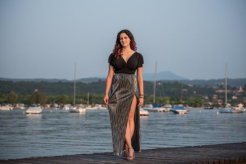 blogger di moda brescia
