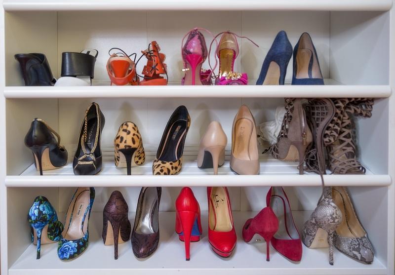 collezione scarpe