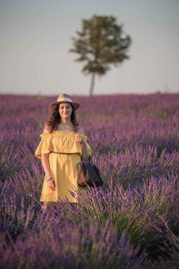 fashion blogger provenza