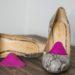 Mal di piedi da tacchi e il rimedio tedesco: le solette Kinky Ped
