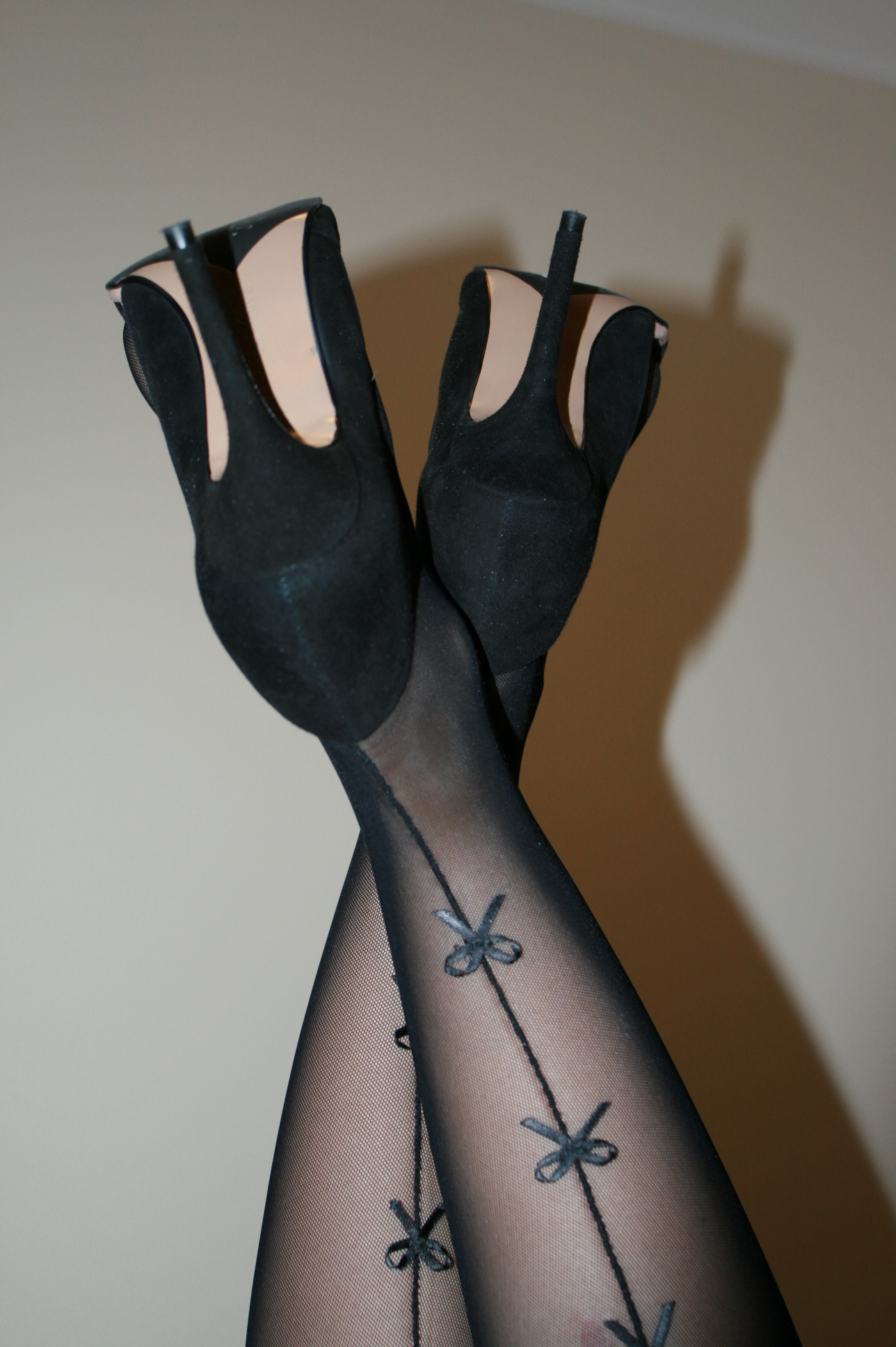 scarpe zara taglio asimmetrico