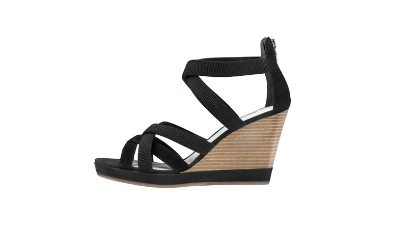 sibilla geox wedge