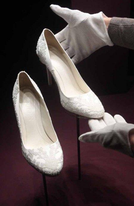 Shoeplay Fashion Di Sposa Scarpe Blog Kate 0wnm8n Middleton Da pUqzMVS