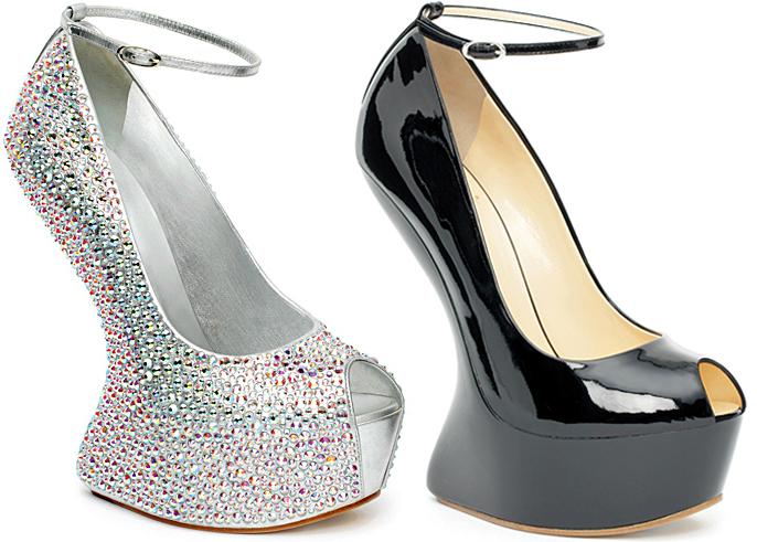 Inizialmente non capivo che senso potesse avere proporre una scarpa senza  tacco acd7e3e49c0