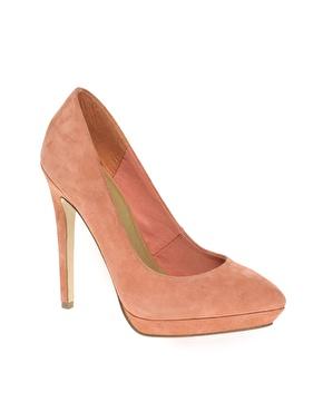 scarpe rosa in sconto tacco alto