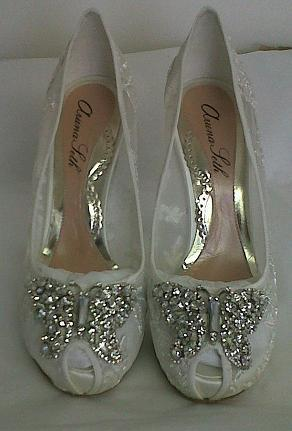 aruna seth wedding shoes 2012