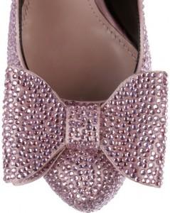 dolce e gabbana scarpe donna rosa