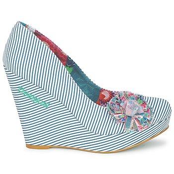 scarpe desigual 2012