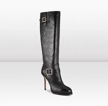 gaige jimmy choo boots 2012