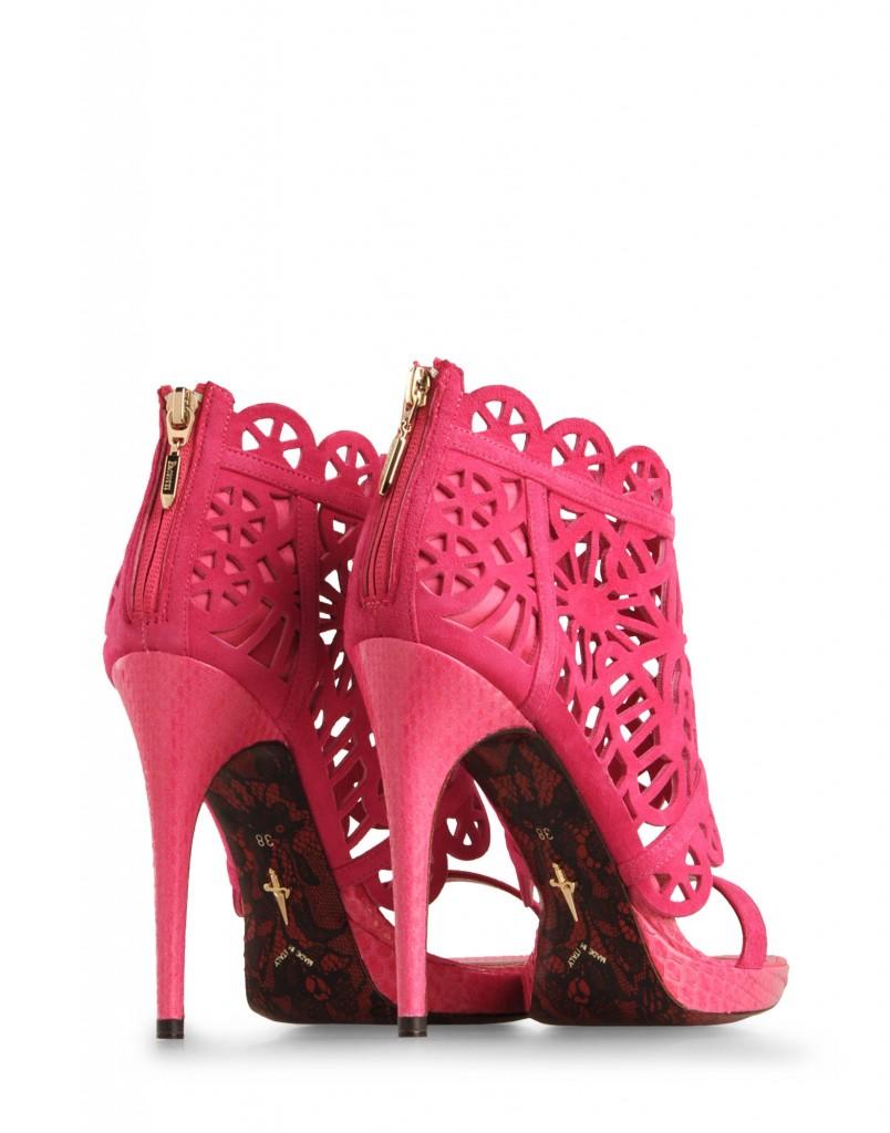 paciotti SS 2012 scarpe donna