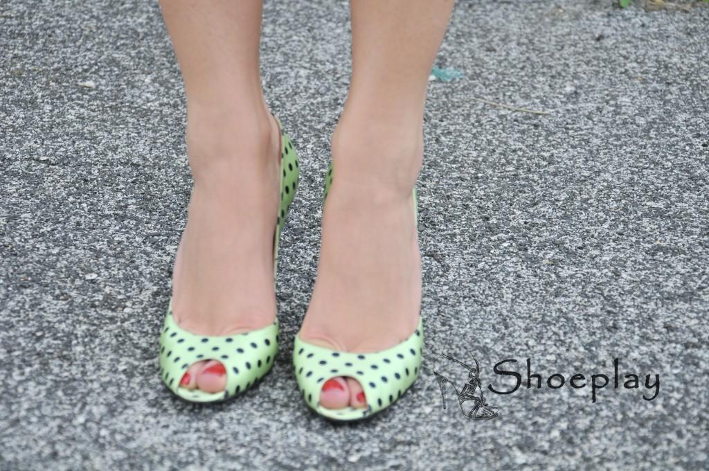 scarpe casadei