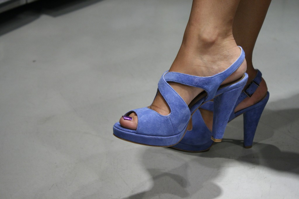 Hassan Scarpe Sposa.Quattro Chiacchiere Con Hassan Calzature Shoeplay Fashion
