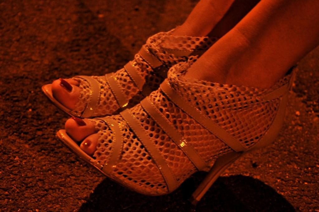 stivaletti tacco alto scarpe&scarpe obsel