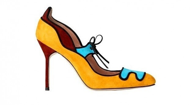 manolo scarpe