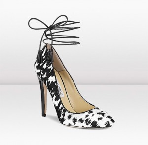 decolletè jimmy choo 2012 2013