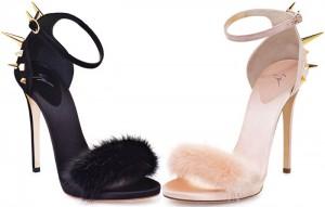 trend scarpe 2012 2013 zanotti tacchi a spillo