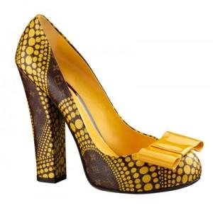 scarpe vuitton 2012