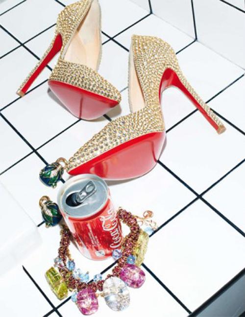 Come riconoscere le scarpe Louboutin originali da quelle fake