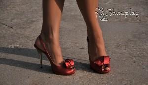 scarpe gianni marra tacco alto