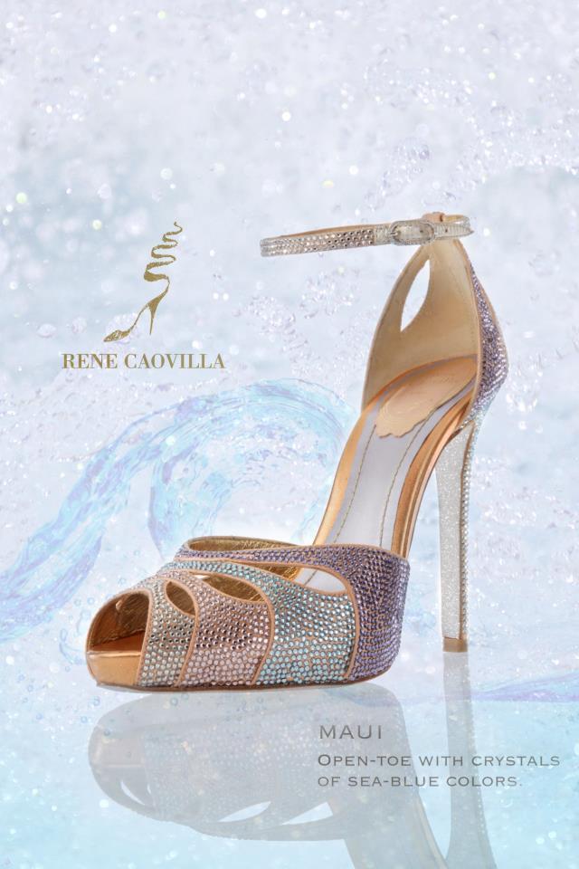 caovilla estate 2013 milano settimana della moda sandali gioiello